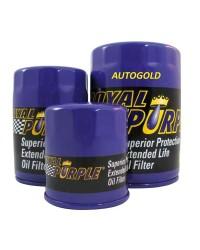 Royal Purole filtro olio alte prestazioni