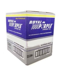 ROYAL PURPLE XPR 10W-60 (12...