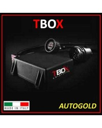TBOX PD -  Centralina...