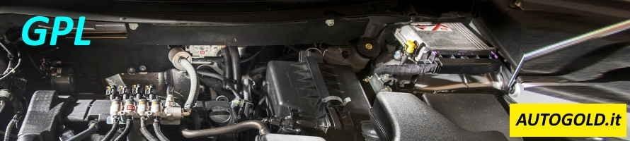 Additivi per veicoli a gas Gpl